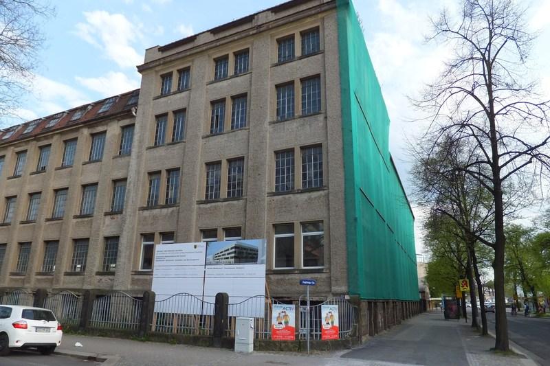 Dresden projekte am universit tsklinikum deutsches - Uni dresden architektur ...