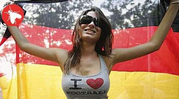 Kibicki Mistrzostw Europy 2008 1