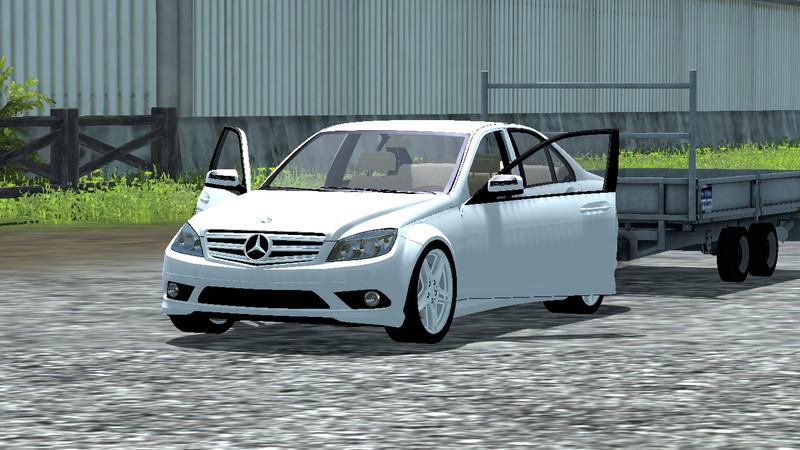 Mercedes Benz C350 v 1.1
