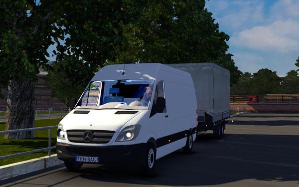 Farming Simulator 2015 mods, Euro Truck Simulator 2 mods, Minecraft
