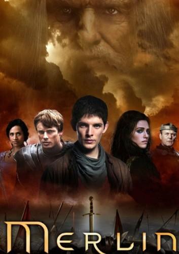 Merlin 5.Sezon Tüm Bölümler Türkçe Dublaj indir