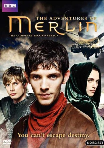 Merlin 2.Sezon Tüm Bölümler Türkçe Dublaj indir
