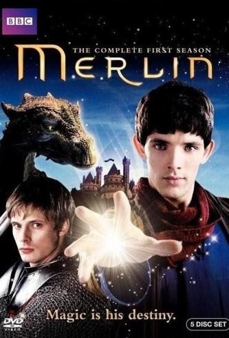 Merlin 1.Sezon Tüm Bölümler Türkçe Dublaj indir