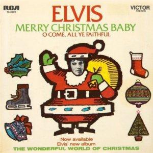 Diskografie USA 1954 - 1984 Merrychristmasbabyb4ddl