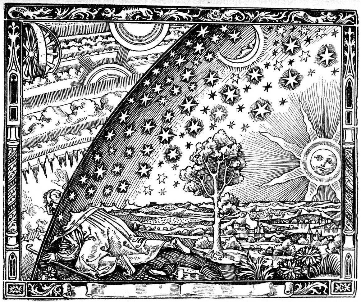Der Feldraum Metaphysikrqk52