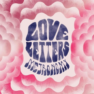 Metronomy - Love Letters (2014) .mp3 - 320kbps