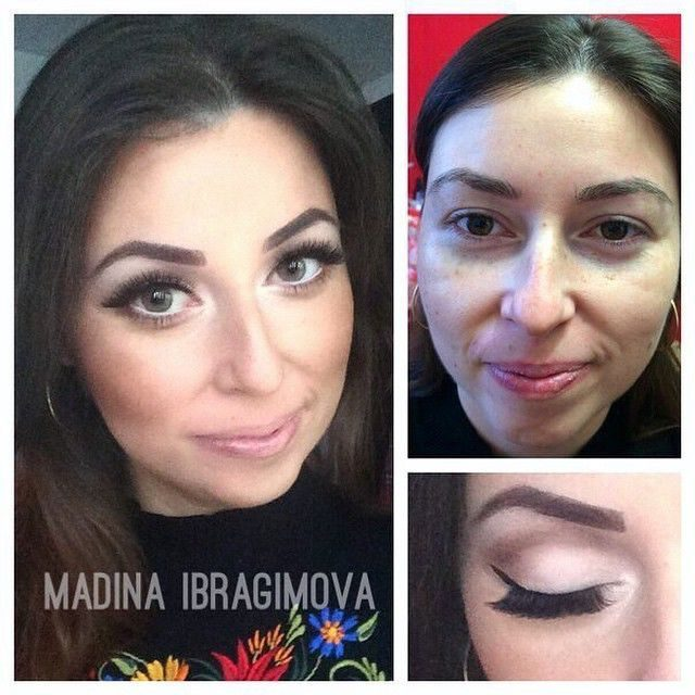 Sztuka makijażu 29