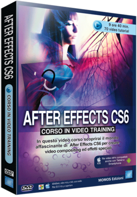 Video Corso completo AFTER EFFECTS CS6 - ITA