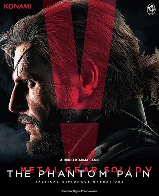 [PC] Metal Gear Solid V: The Phantom Pain (2015) CPY Multi - SUB ITA