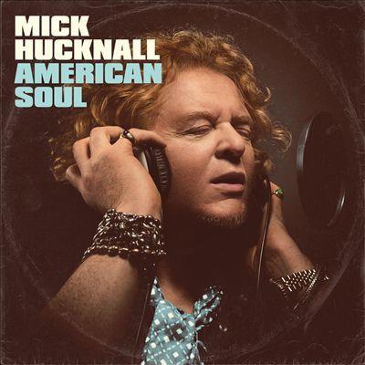 Mick Hucknall - American Soul (2012).Mp3 - 320Kbps