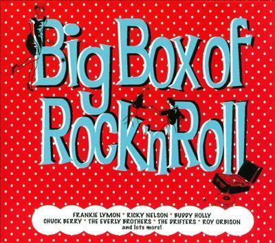 Big Box Of Rock 'n' Roll [6CD] (2013) .Flac