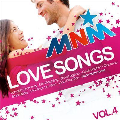 VA - MNM Love 2014 Vol.04 [2CD] (2014) .mp3 - V0