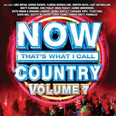 VA - NOW That's What I Call Country Vol.07 (2014) .mp3 - 320kbps