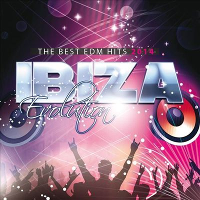 VA - Ibiza Evolution 2014 [2CD] (2014) .mp3 - V0