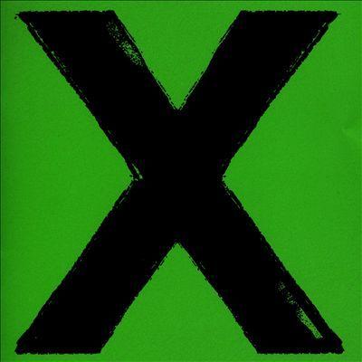 Ed Sheeran - x [deluxe ed.] (2014).Mp3 - 320Kbps