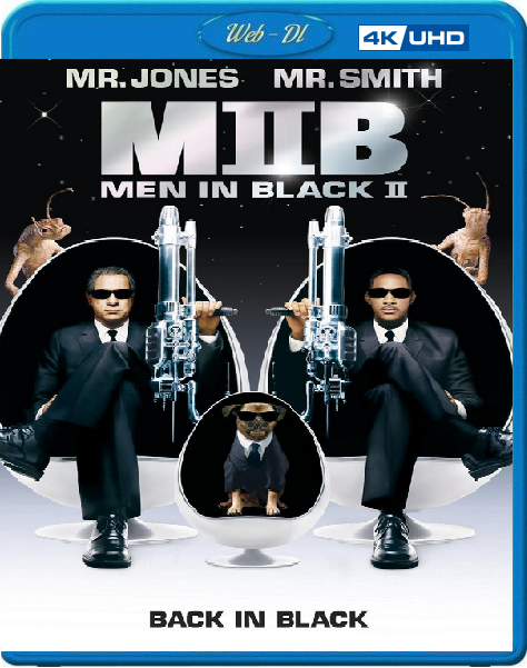 Men in Black 3 - Wikipedia