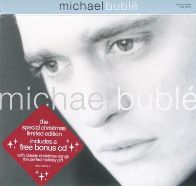 Michael Bublè - Michael Bublè Special Christmas Ed. (2004).Mp3 - 320Kbps