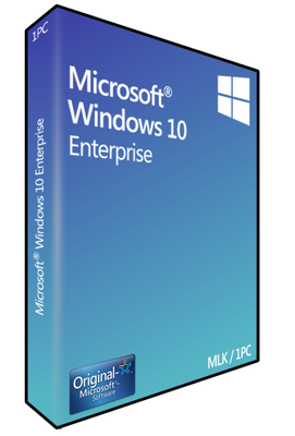 download Microsoft Windows 10 Enterprise RS3 v1709 (x32)