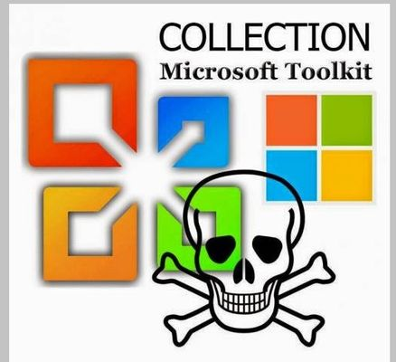 Microsoft Toolkit Collection Pack September 2017