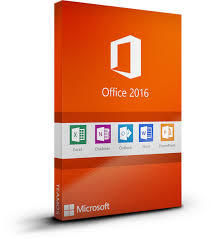 Microsoft Office Professional Plus Januar 2017 VL German - 64 Bit