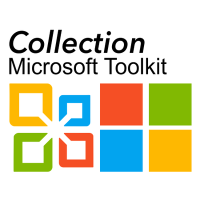 download Microsoft Toolkit Collection Pack 01 2019