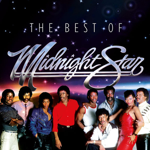 Midnight Star - The Best Of Midnight Star (2014)