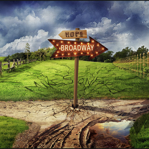 Mike Sanford - Hope and Broadway (2014)