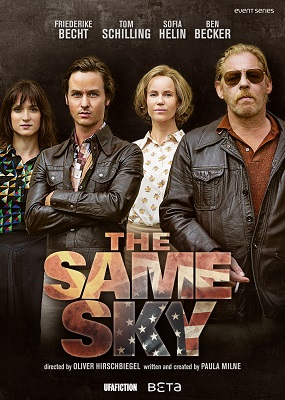 The Same Sky - Miniserie (2017) (Completa) PDTV ITA MP3 Avi