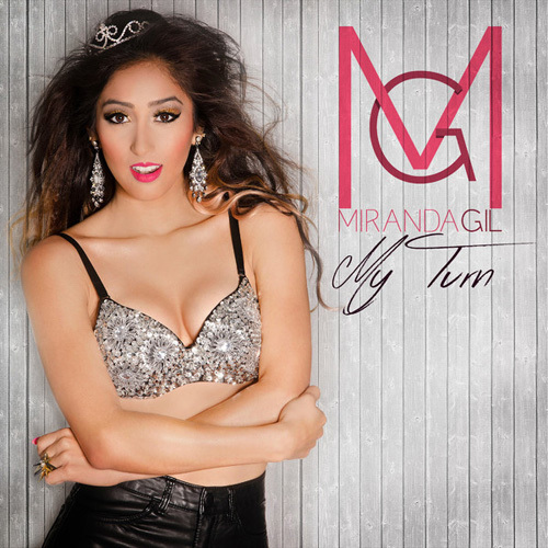 Miranda Gil - My Turn (2014)