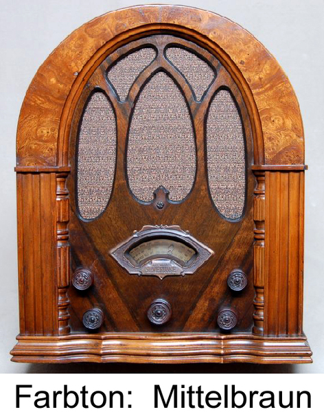 lack f r radio geh use schellack 48 l politur lackierung antik r hrenradio holz ebay. Black Bedroom Furniture Sets. Home Design Ideas