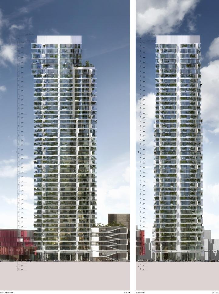 europaviertel grand tower 172 meter wohnhochhaus in bau seite 5 deutsches architektur forum. Black Bedroom Furniture Sets. Home Design Ideas