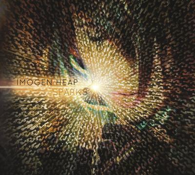 Imogen Heap - Sparks (2014) .mp3 - 320kbps