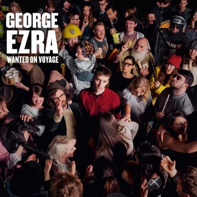 George Ezra - Wanted on Voyage (Deluxe Edition) (2014) .mp3 - 320kbps