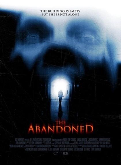 Terkedilmiş - The Abandoned (2015) - hd türkçe dublaj film indir