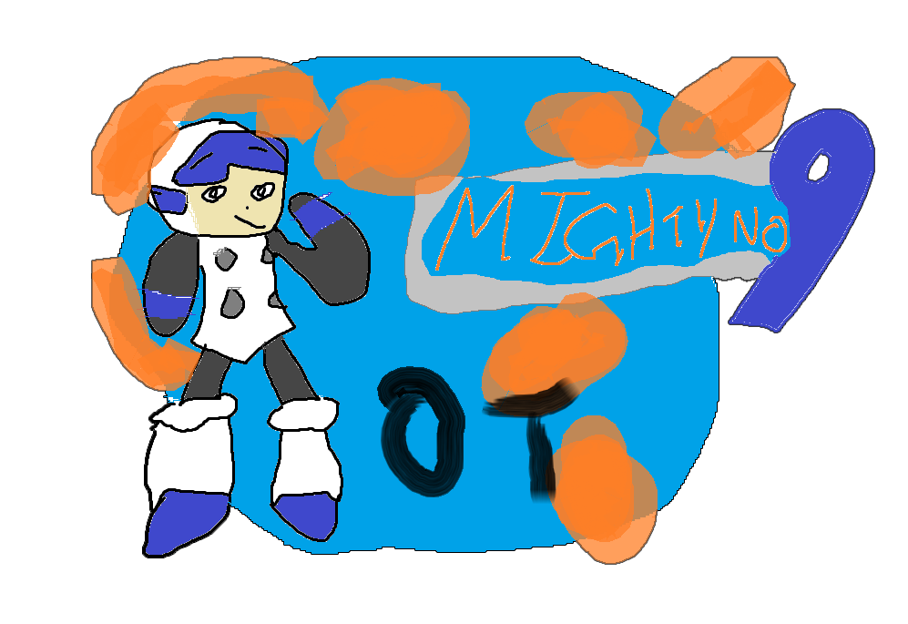 mighty9