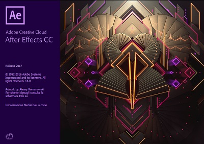 Adobe After Effects CC 2017.0 v14.0.0.207 Multi - ITA