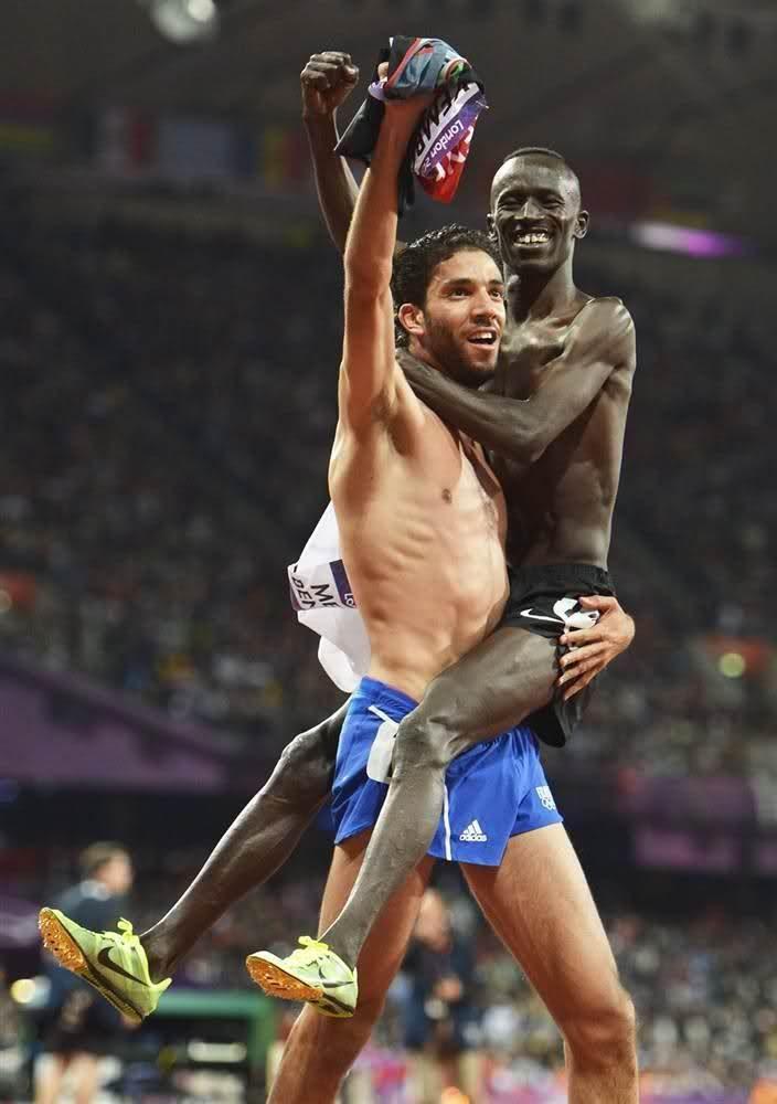 Igrzyska Olimpijskie w Londynie 63