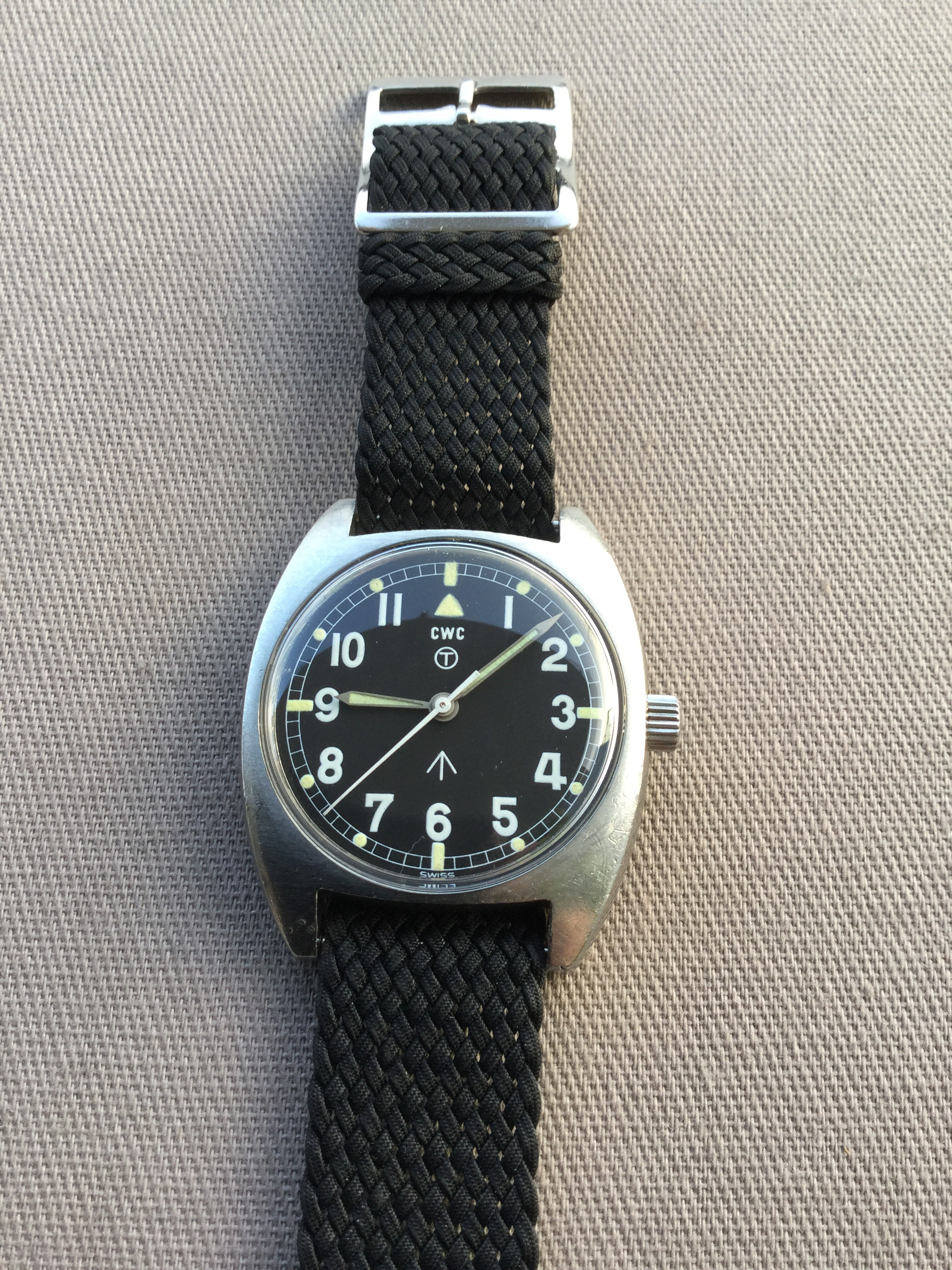 army goodwill favorite my find watch watches r swiss was cavalry comments a