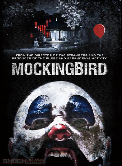 Ölümcük Kayıt – Mockingbird 2014 WEB-DL XviD Türkçe Dublaj – Tek Link