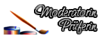 Moderatorin