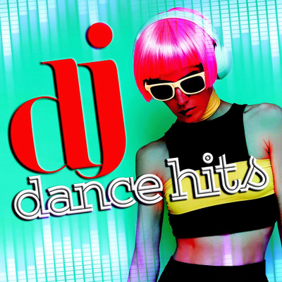 DJ Dance Alive Hits (2017) .mp3 - 320 Kbps