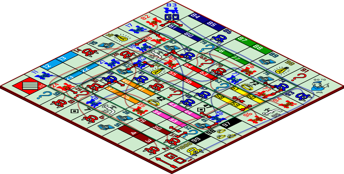monopoly free game