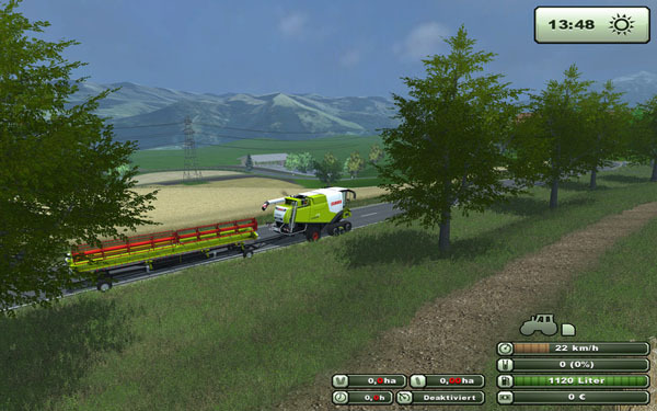 Monti Country v 1.0 FINAL