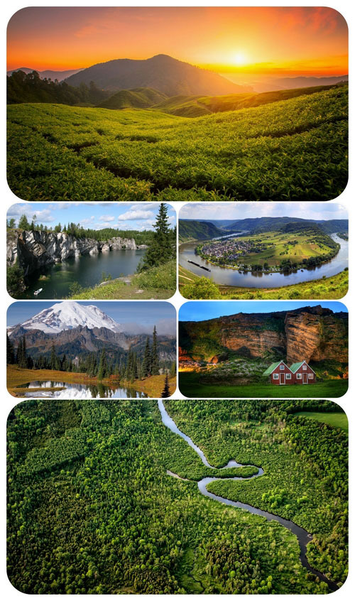 Most Wanted Nature Widescreen Wallpapers #540
