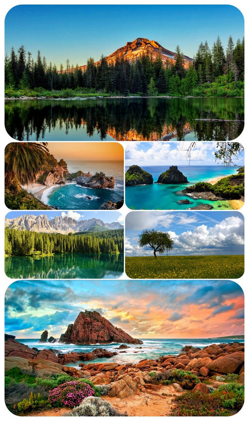Most Wanted Nature Widescreen Wallpapers #580