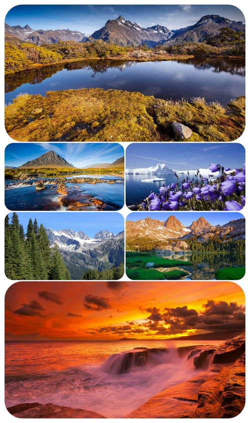 Most Wanted Nature Widescreen Wallpapers #542