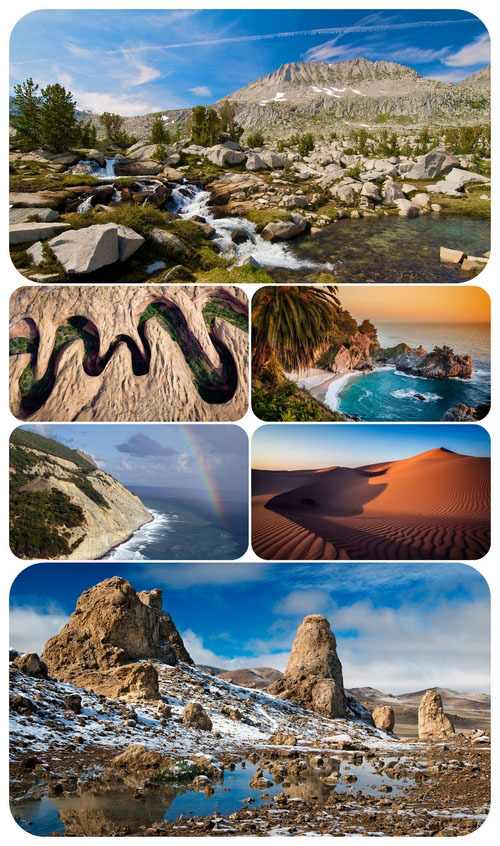 Most Wanted Nature Widescreen Wallpapers #566