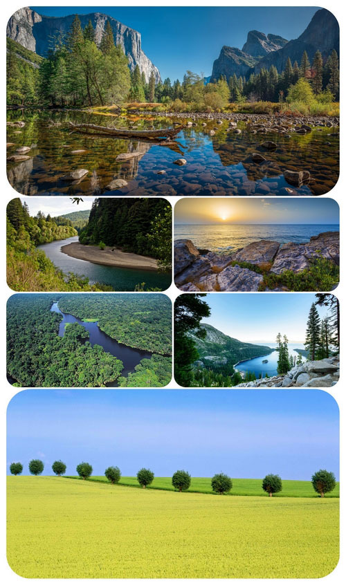 Most Wanted Nature Widescreen Wallpapers #545