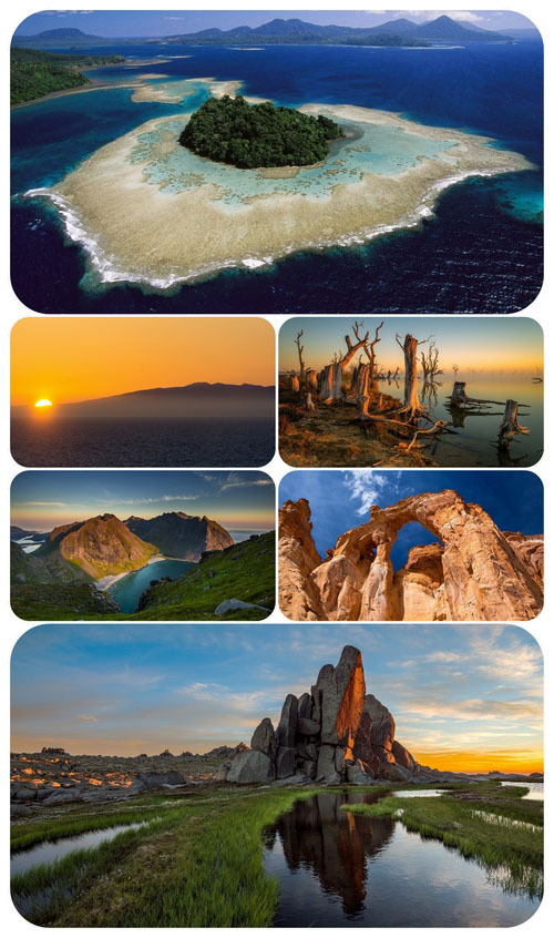 Most Wanted Nature Widescreen Wallpapers #539