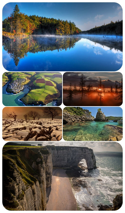 Most Wanted Nature Widescreen Wallpapers #543